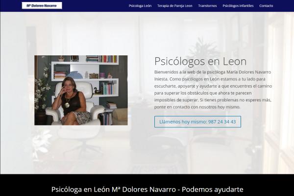 psicologos en leon