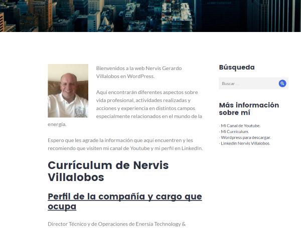 nervis-gerardo-villalobos-wordpress